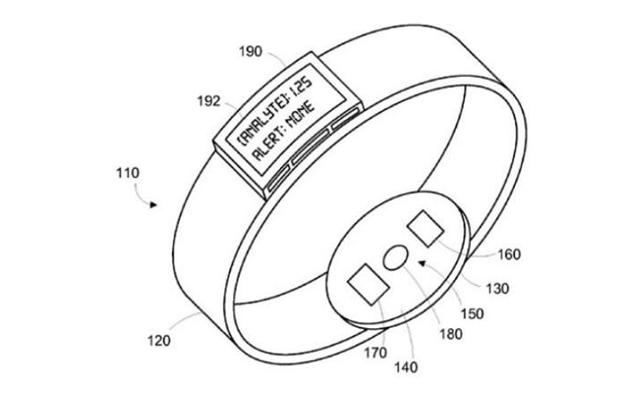 新型腕带专利曝光 可监测并杀灭癌细胞-广州磐众智能科技有限公司