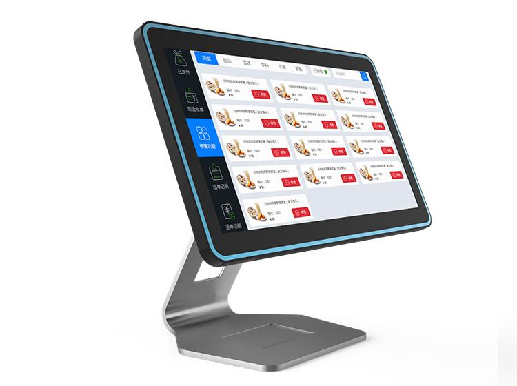 智能点餐平板电脑-广州磐众智能科技有限公司