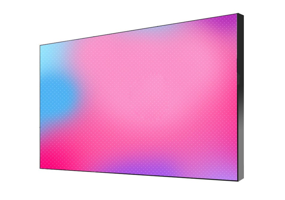 46寸液晶拼接屏PZ-46DID-55-2×2--广州磐众智能科技有限公司