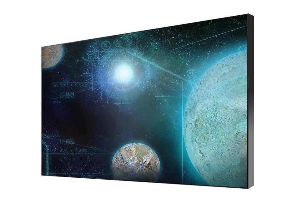 46寸液晶拼接屏PZ-46DID-35-6×4--广州磐众智能科技有限公司