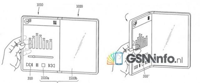 LG透明折叠屏设备--广州磐众智能科技有限公司