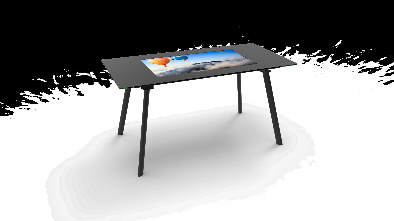 42寸桌面式触控一体机PZ-42DT5--广州磐众智能科技有限公司