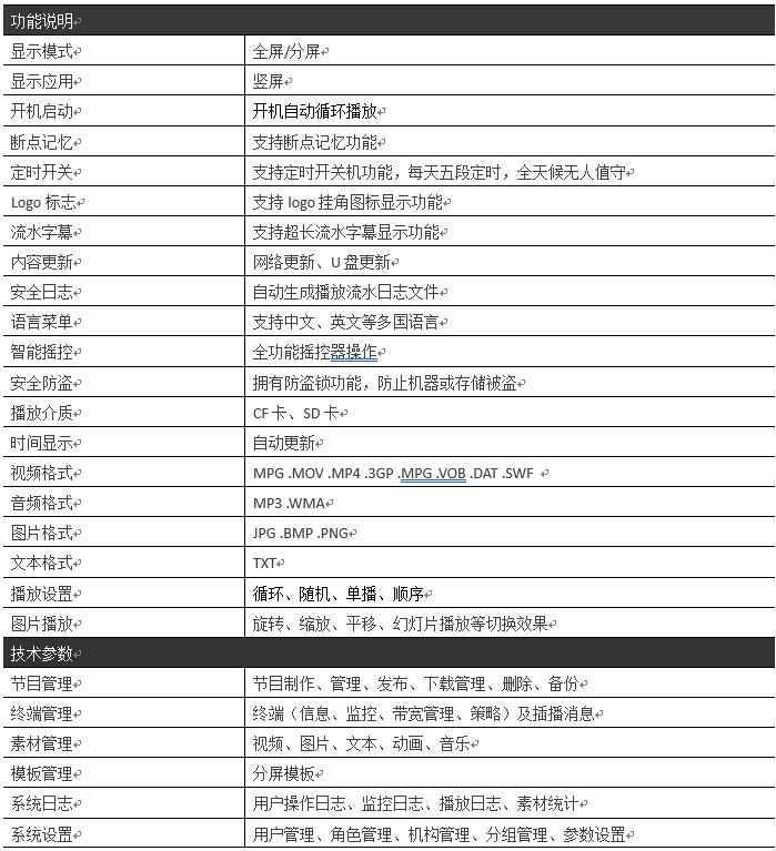 55寸立式广告机PZ-55LE--广州磐众智能科技有限公司