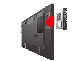 98寸壁挂触摸一体机/教学一体机PZ-98BHHA--广州磐众智能科技有限公司
