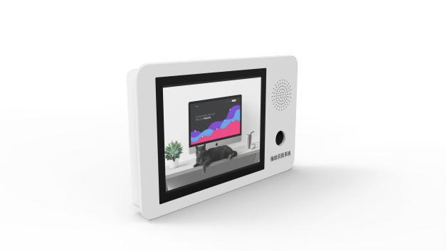 15寸电容屏壁挂触摸一体机/PZ-15BBWI-C--广州磐众智能科技有限公司